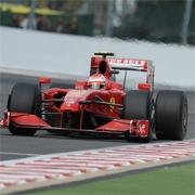 GP Belgio: Raikkonen riporta la Ferrari alla vittoria davanti a Fisichella