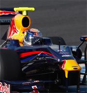 Red Bull e Toyota le sorprese della stagione 2009 di F1?