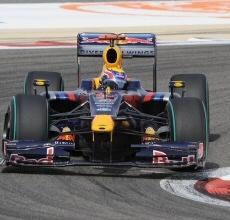 La Red Bull punta ai propulsori Mercedes