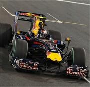 Red Bull con motori Renault anche nel 2010