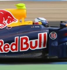 """La Formula 1 arriva a Roma: """"Red Bull Racing al Colosseo"""" il 18 aprile"""