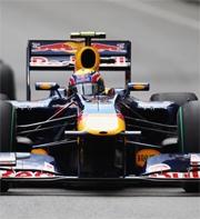 Red Bull in cerca di uno sponsor principale in Formula 1