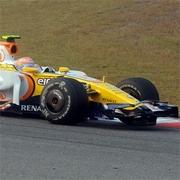 Altran conferma il suo impegno con Renault in F1