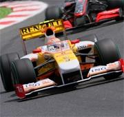 La Renault conferma la sua minaccia di abbandonare la F1