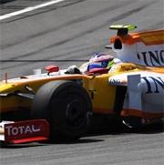 La Renault annuncera' presto i suoi piloti 2010