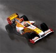 """Briatore: """"La Renault sta cercando di tornare al vertice della Formula 1"""""""