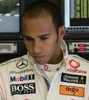 McLaren Mercedes: Hamilton fuori alla prima curva. Sesto posto per Kovalainen