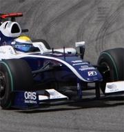 GP Monaco, Prove Libere 2: miglior tempo per Rosberg
