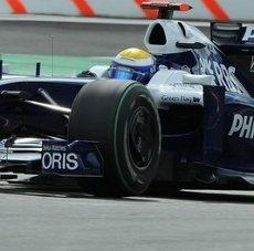 Williams F1: Un punto iridato a Spa con Nico Rosberg