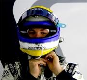 GP Cina, Prove Libere 3: Rosberg davanti a Trulli e Hamilton