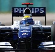 "Rosberg: ""La McLaren sarebbe interessante"""