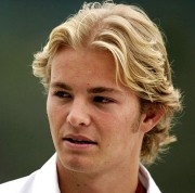 GP Australia, Libere 1: Rosberg davanti a tutti