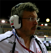 """Honda: """"La sopravvivenza del team non e' impossibile"""""""
