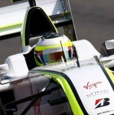 Rubens Barrichello: Speriamo di avere in Bahrain una gara asciutta