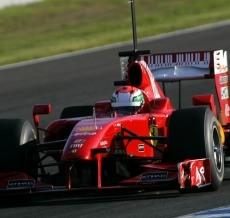 Ferrari: Terza e ultima giornata di prove a Jerez dedicata ai giovani piloti