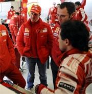 Ferrari: Domenicali non esclude il ritorno di Schumacher