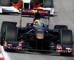 Scuderia Toro Rosso: Siamo in Formula 1 per restarci