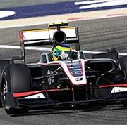 HRT: Senna contento del debutto in Bahrain