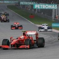Domani, 14 aprile, una giornata importante per la Formula 1