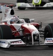 La Toyota accoglie con favore il verdetto sui diffusori