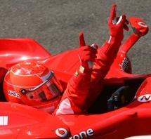 Ferrari. L'orgoglio di aver fatto grande la Formula 1