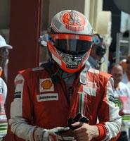 Ferrari: la strategia e il KERS saranno i fattori chiave