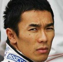 Sato non commenta sulle sue possibilita'  alla Renault