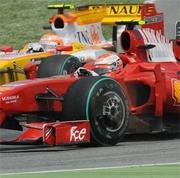 Riparte la battaglia sul futuro della Formula 1