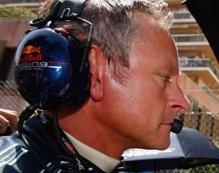 Red Bull Racing:  La stagione dal muretto box