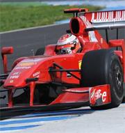 Bridgestone: conclusi i test di F1 a Jerez
