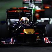 La Toro Rosso conferma Buemi e Alguersuari per il 2010
