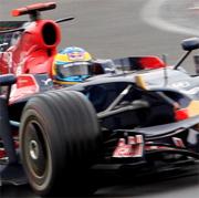 Mateschitz: nessuna fretta nel vendere la Toro Rosso