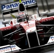 Toyota, ridotto il budget in F1