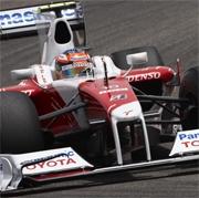 Toyota: dopo la prima fila una gara deludente in Bahrain