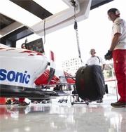 Toyota: c'e' ancora da lavorare in vista delle qualifiche a Monza