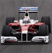 Toyota: Trulli quarto, Kobayashi 11mo in qualifica in Brasile