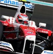 Ufficiale: la Toyota si ritira dalla Formula 1