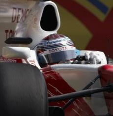 Toyota F1: Alla ricerca del miglior set-up per il Gran Premio di Monaco