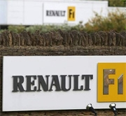 Ufficiale: Renault vende quote del team ma resta in F1