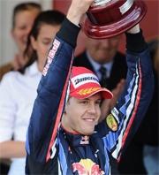 Marko: E' improbabile che Vettel passi alla Ferrari