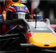 GP Germania: prima pole in carriera per Webber