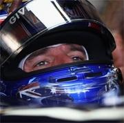 GP Malesia: Webber in pole position sotto la pioggia