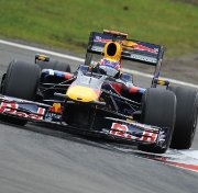 GP Germania: Webber vince dominando, ancora doppietta Red Bull