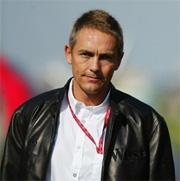 """Whitmarsh: """"La McLaren ha perso forza dopo queste perdite"""""""