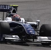 La Williams conferma i motori Cosworth per il 2010