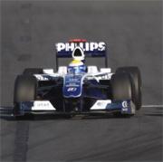La Williams vuole tenere il passo della Brawn in Malesia