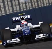 Williams in cerca di un nuovo fornitore di motori?