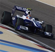 Williams F1: In Bahrain, delusione per le qualifiche ma fiducia per la gara
