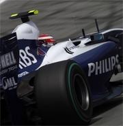 La Williams si iscrivera' al mondiale rispettando le scadenze