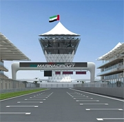 Nuove barriere portano il pubblico piu' vicino alla F1